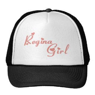 Regina Girl Trucker Hat