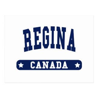 Regina Postcard
