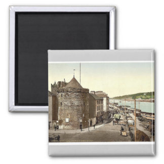 Reginald Tower and Quay. Waterford. Co. Waterford, Magnet