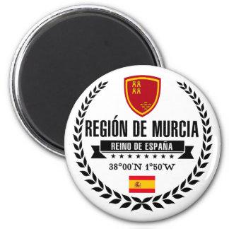 Región de Murcia Magnet