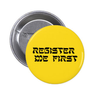 Register Me First: Solidarity Button