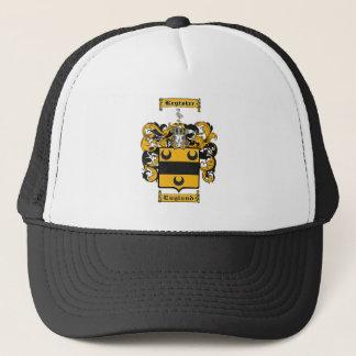 Register Trucker Hat