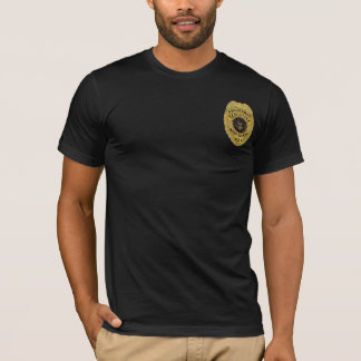 Registered Executive Bodyguard T-Shirt