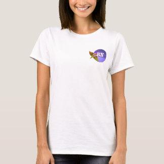 Registered Nurse |RN Caduceus T-Shirts