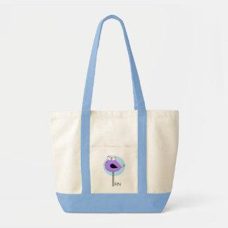 Registered Nurse Tote Bags