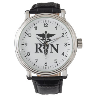 Registered Nurse Watch
