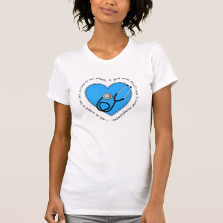 Registered Nurse Words To Live By T-Shirts