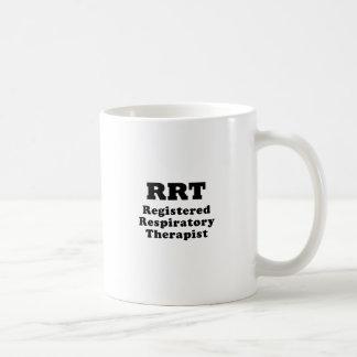 Registered Respiratory Therapist Coffee Mug