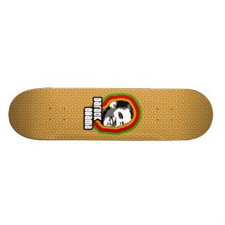 Régression de Barack Obama Plateaux De Skateboards