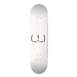 Regular A.ai Skate Board