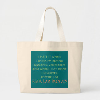 Regular Donut Shopping bag