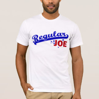 Regular Joe T-Shirt