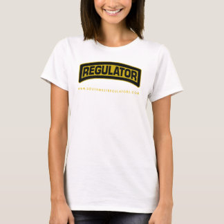 REGULATOR Shirt - Customized