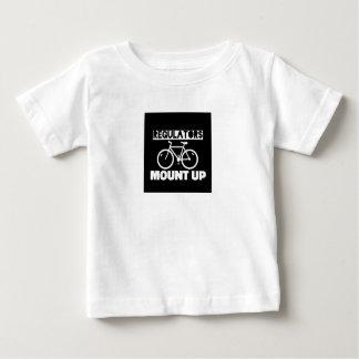 regulators baby T-Shirt