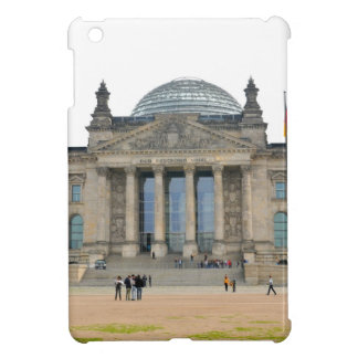 Reichstag building in Berlin, Germany Cover For The iPad Mini