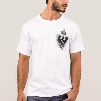reichswappen and assyrian katorce T-Shirt
