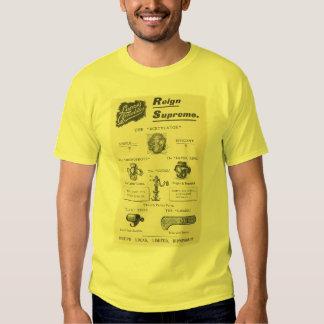 Reign Supreme T-shirt