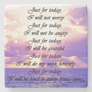 Reiki, 5 Principles, Healing Energy , Coasters