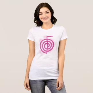 Reiki: Cho Ku Rei Symbol T-shirts