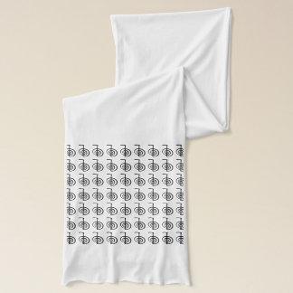 Reiki CKR scarf