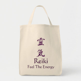 Reiki Feel The Energy