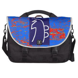 REIKI Healing Symbols TEMPLATE Health Wellbeing Computer Bag