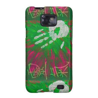 Reiki - Healings Hand Samsung Galaxy SII Case
