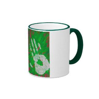 Reiki - Healings Hand Mug
