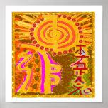 REIKI Karuna Healing Master's Symbols