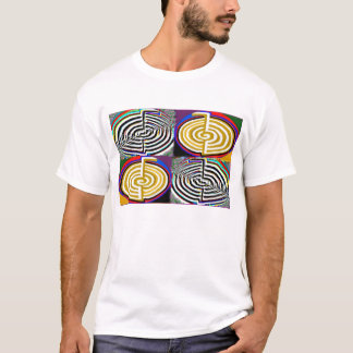 REIKI KARUNA SYMBOL 11 T-Shirt