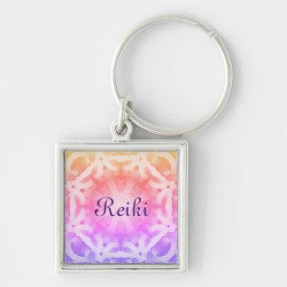 Reiki Keychain