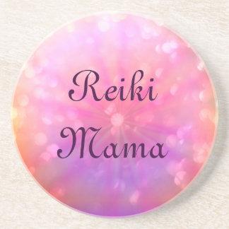 Reiki Mama Coaster
