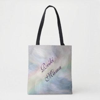 Reiki Mama Tote Bag