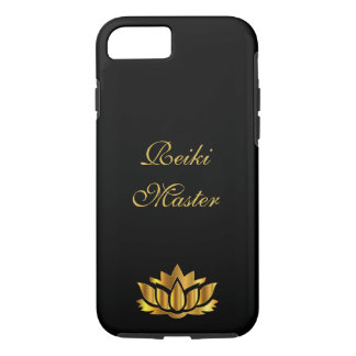 Reiki Master iPhone 7 Case