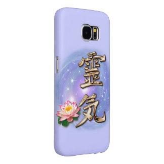 Reiki Samsung Galaxy S6 Cases
