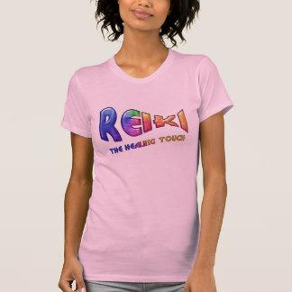 Reiki - The Healing Touch T-Shirt