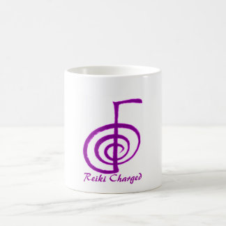 Reiki Things Coffee Mug