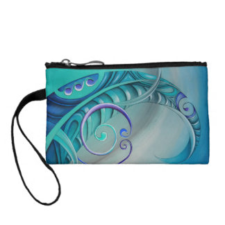 Reina Cottier Art Legend #4 Coin Purse