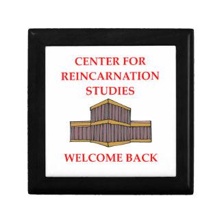 REINCARNATION GIFT BOX