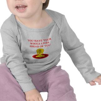 reincarnation joke t shirt