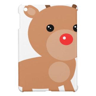 Reindeer Case For The iPad Mini