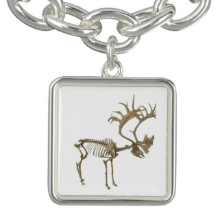 reindeer charm