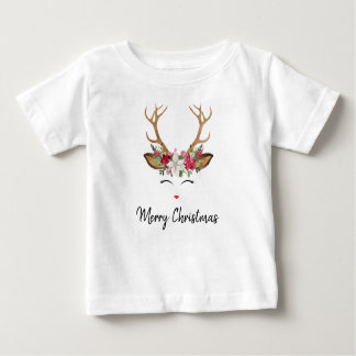 Reindeer Christmas Shirt