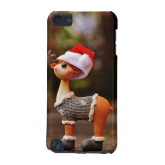Reindeer decorations - christmas reindeer iPod touch (5th generation) covers