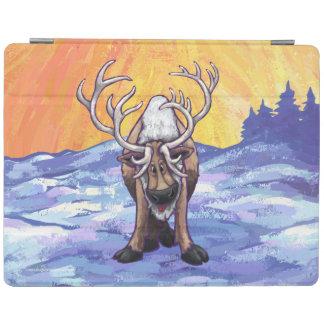 Reindeer Electronics iPad Cover