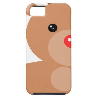 Reindeer iPhone 5 Cover