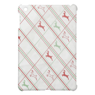 Reindeer Pattern Case For The iPad Mini