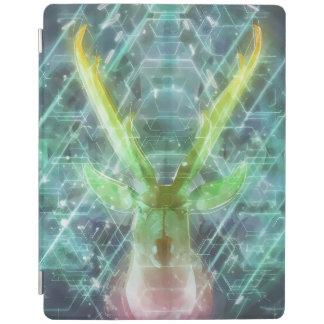REINDEER SEASON Merry Christmas | iPad 2/3/4 Cover iPad Cover