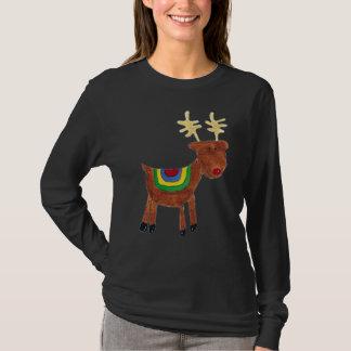 Reindeer- shirt