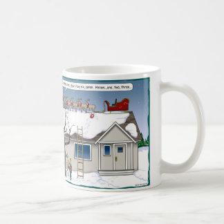 Reindeer Slay Coffee Mug